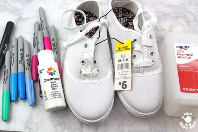 Galaxy-Shoes-Step-1