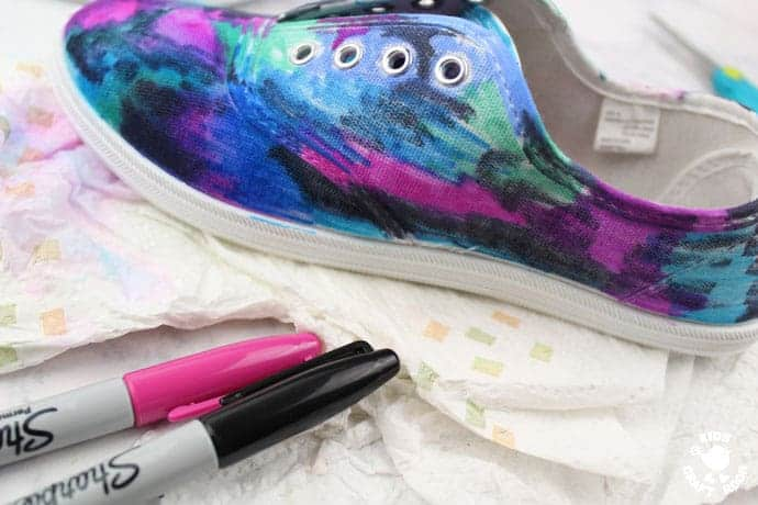 Galaxy-Shoes-Step-3
