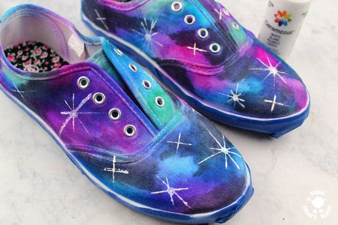 Galaxy-Shoes-Step-6