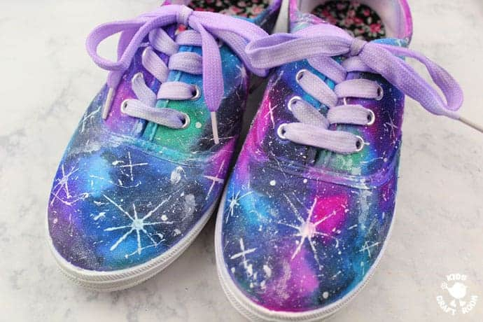 Galaxy-Shoes-Step-9