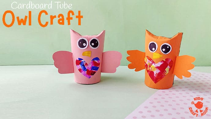 Easy Owl Origami Bookmark Design - Red Ted Art - Make crafting ... | 388x690