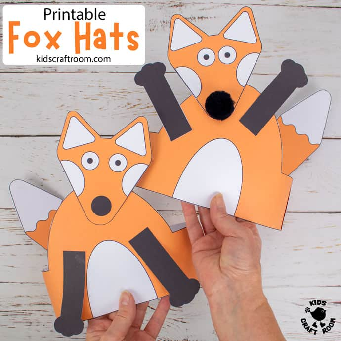 Fox Hat Craft square image