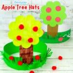 Apple Tree Hat Craft